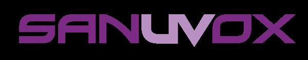 Logo_Sanuvox